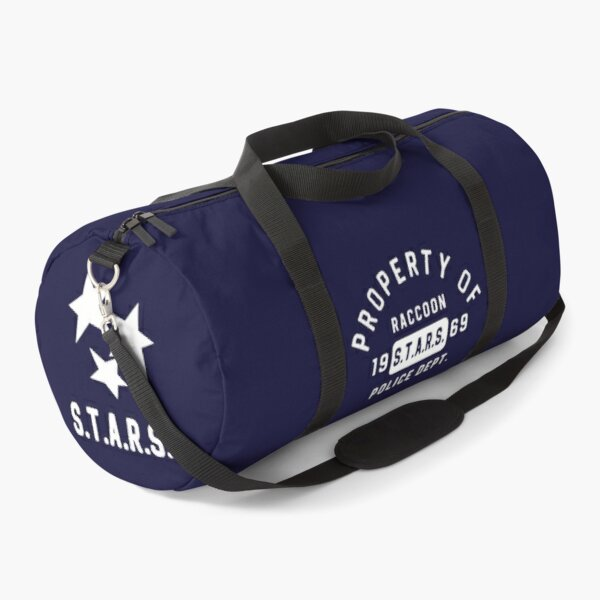 Property of S.T.A.R.S. Duffle Bag
