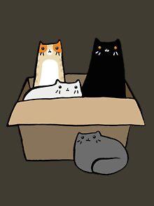 26622b9d Cat T-Shirts   Redbubble