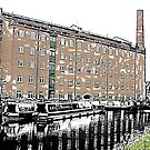 Hovis Mill by thepicturedrome