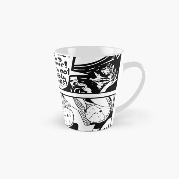 Walk in the dark (re-master) Tall Mug