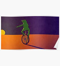 Its Dat Boi Poster