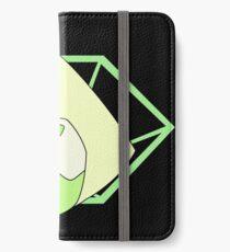 Peridot  iPhone Wallet/Case/Skin
