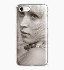 Blond iPhone Case/Skin