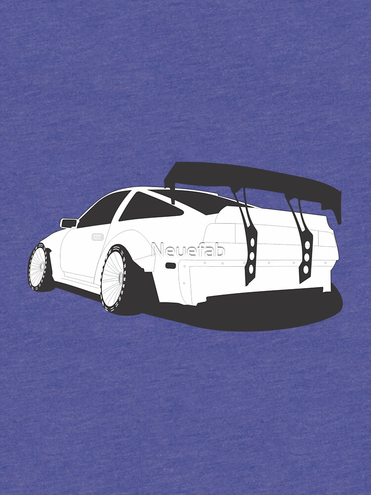 Z31 Widebody Tri Blend T Shirt By Neuefab Redbubble