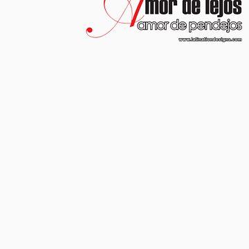 Amor de Lejos... by latindesigner