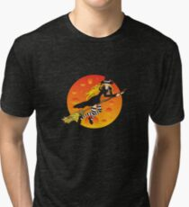 Witch&Moon Tri-blend T-Shirt