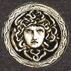 Medusa - Athena's Aegis by Hawthorn Mineart