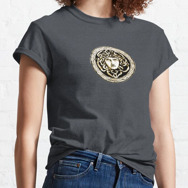 Medusa - Athena's Aegis Classic T-Shirt