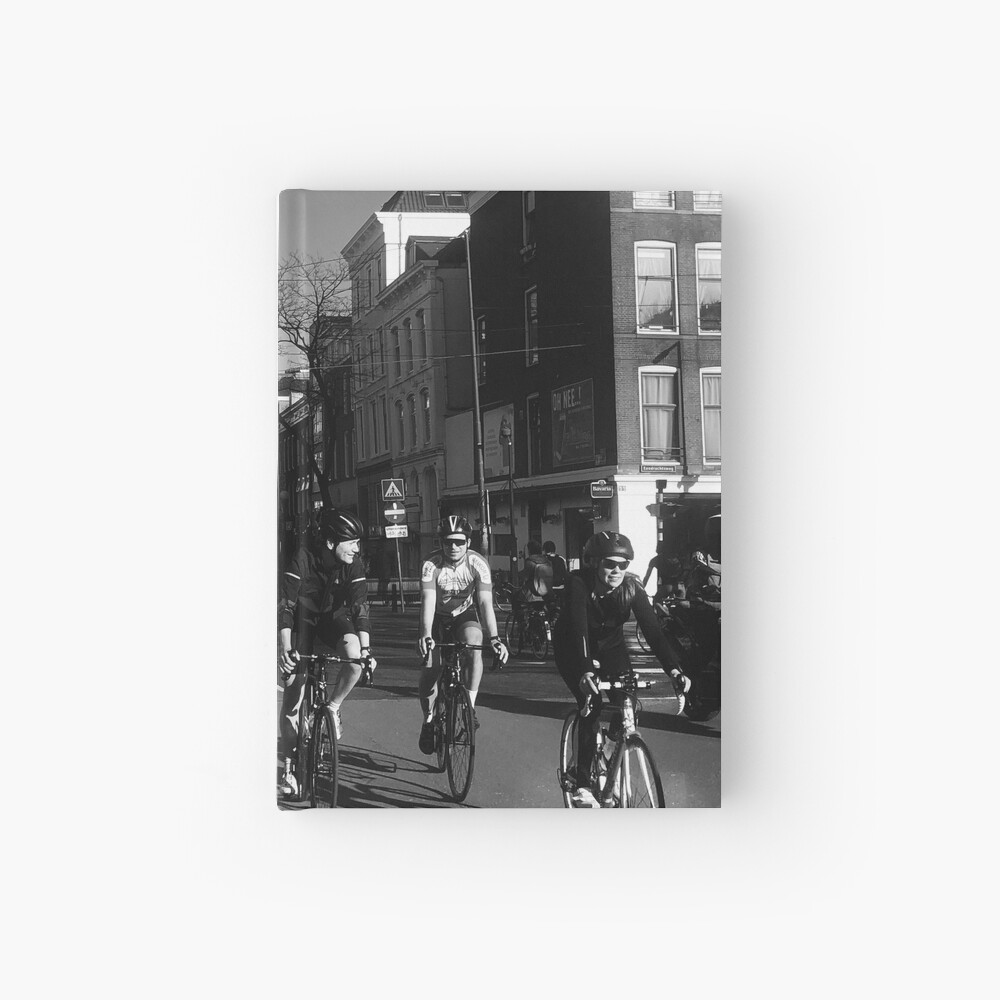 Witte de withstraat, rotterdam architecture city, rotterdam smart city, rotterdam city, r'dam. Hardcover Journal