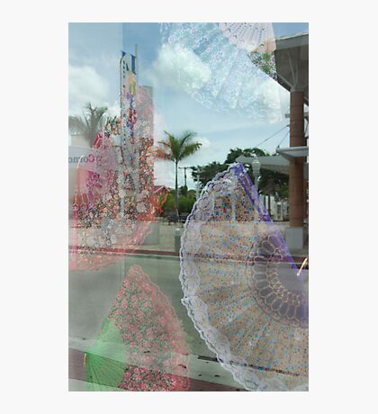 A Reflective Moment  Photographic Print
