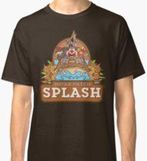 Briar Patch Splash Classic T-Shirt