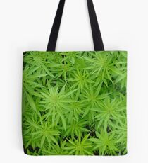 Young Green Medicine Tote Bag
