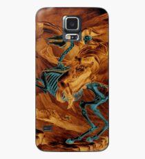 Dark Boneaparte Case/Skin for Samsung Galaxy