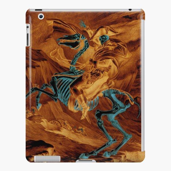 Dark Boneaparte iPad Snap Case