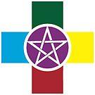 Magic & Elemental Healer by Tieras