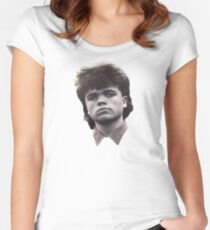 Dinklage Women's Fitted Scoop T-Shirt