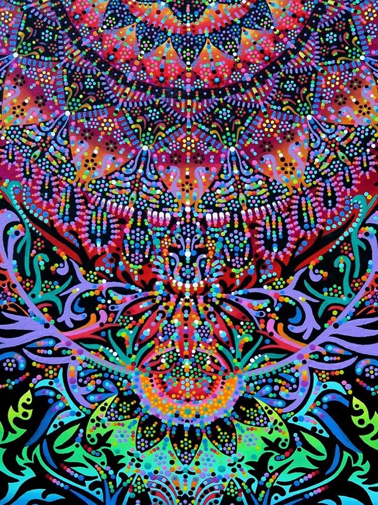 Mandala Energy de kimisadanaga