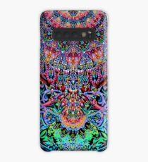 Mandala Energy Case/Skin for Samsung Galaxy