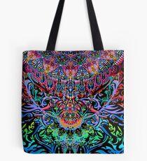 Mandala Energy Tote Bag