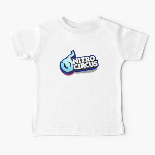 best nitro circus Baby T-Shirt