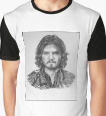 Athos s3 T-shirt graphique