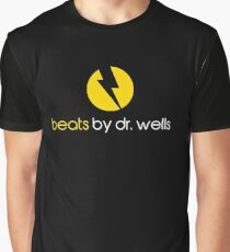 Beats by Wells Graphic T-Shirt