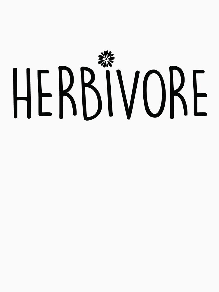 Herbivore (Vegan) by kennedyclair