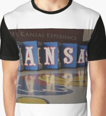 The Kansas Experience Graphic T-Shirt