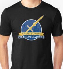Anor Londo Dragon Slayers Unisex T-Shirt