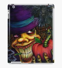 Mind Eraser iPad Case/Skin