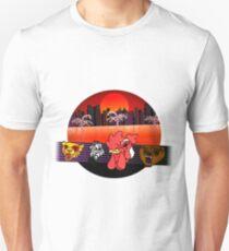 Hotline Miami 2 - Character Select T-Shirt