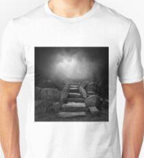 The Stone Steps I T-Shirt