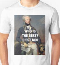 Lafayette — C'est Moi T-Shirt