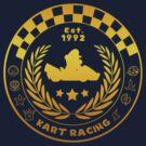 Kart Racing by TeeKetch