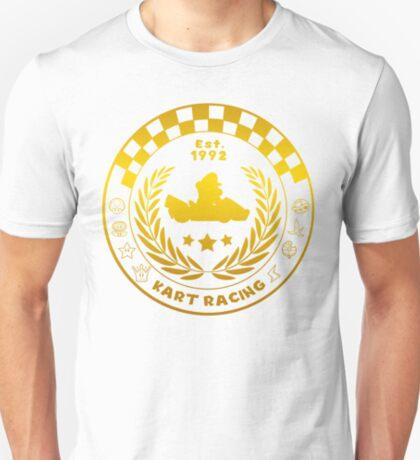 Kart Racing T-Shirt