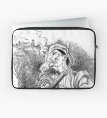 Jazz player Laptop Sleeve