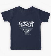 Superchild Tendencies Kids Tee