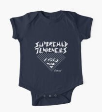 Superchild Tendencies One Piece - Short Sleeve