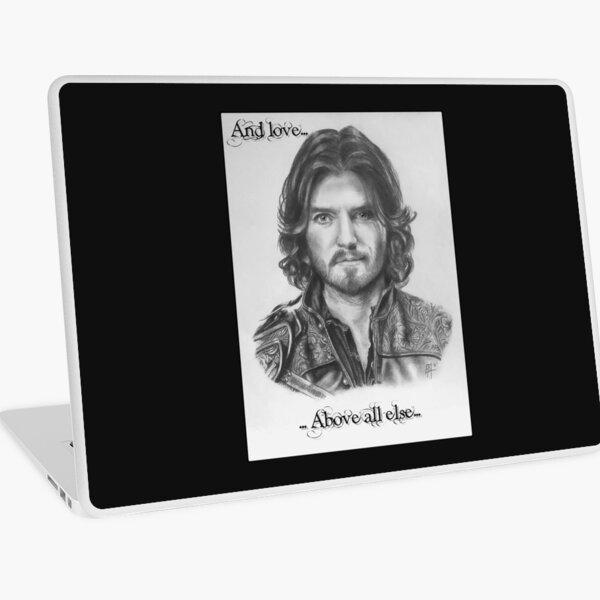 Athos s3 Skin adhésive d'ordinateur