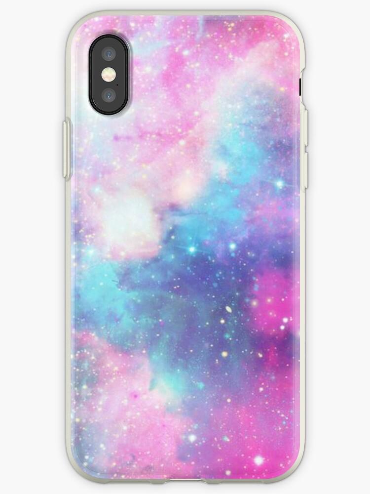 Pastell-Galaxie von jiajeon