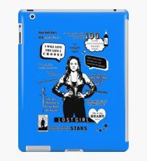 Bo T iPad Case/Skin