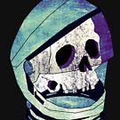 spacehead by AlexanderNero