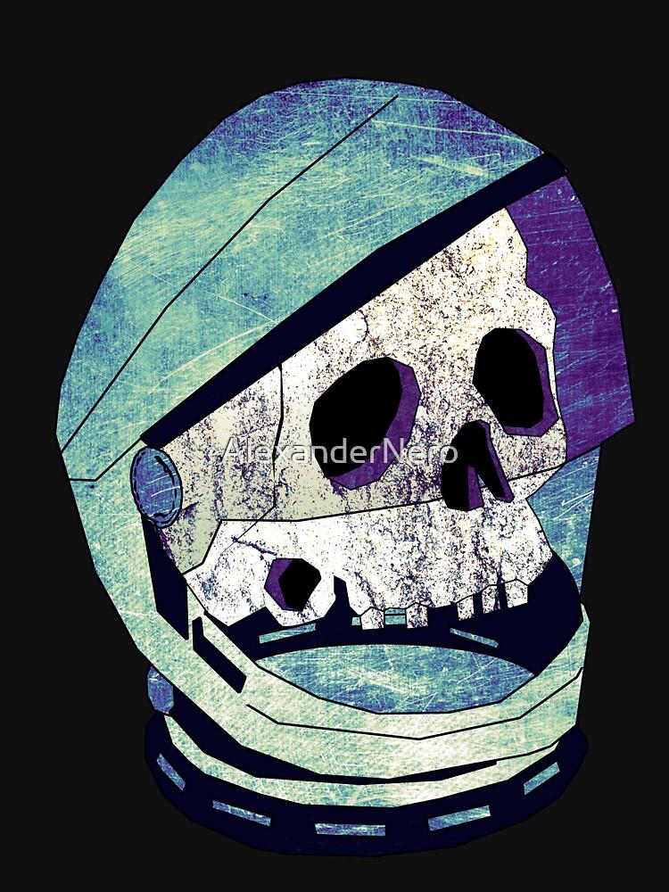 spacehead | Unisex T-Shirt