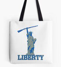 Liberty pro 2A Tote Bag