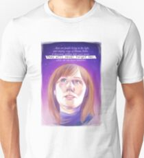 Never forget Donna Noble T-Shirt