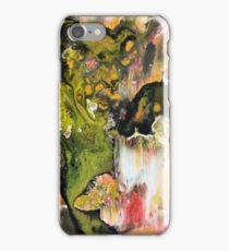Revealing #006 iPhone Case/Skin