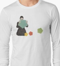Discovering New Shapes T-Shirt