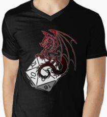 Make your choice Men's V-Neck T-Shirt