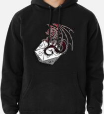 Make your choice Pullover Hoodie