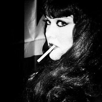 smokin by Mistresslisa666